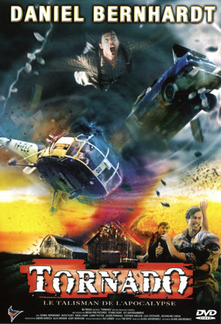Ураган / Nature Unleashed: Tornado (2004) DVDRip Онлайн